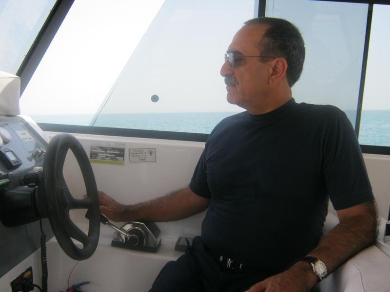 Sheikh Mohamed Yousef S. Al-Sabah