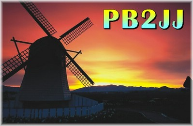QSL image for PB2JJ