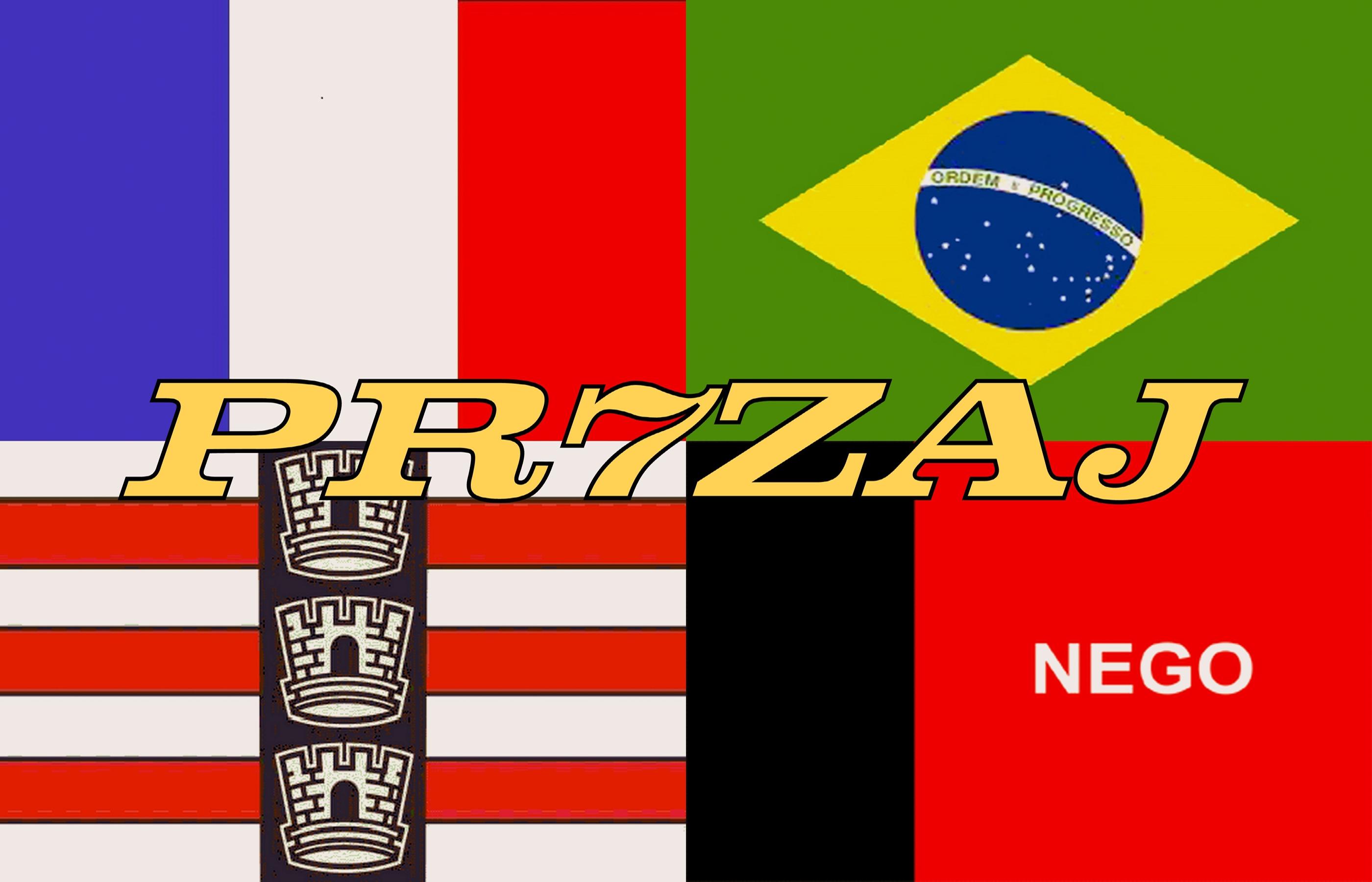 QSL image for PR7ZAJ