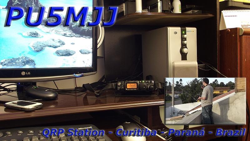 QSL image for PU5MJJ