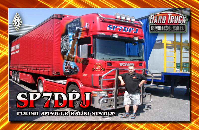 QSL image for SP7DPJ