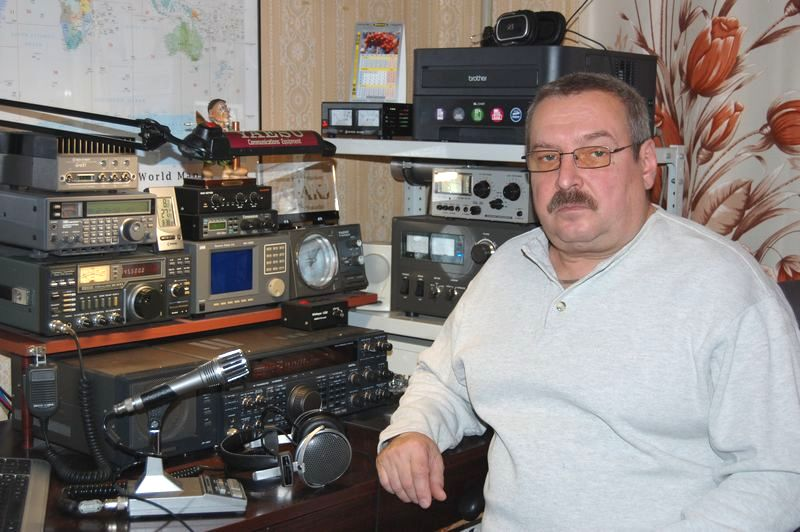 QSL image for UA1AKJ