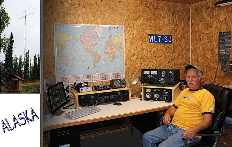 QSL image for WL7SJ