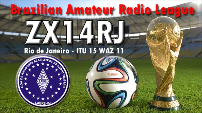 QSL image for ZX14RJ