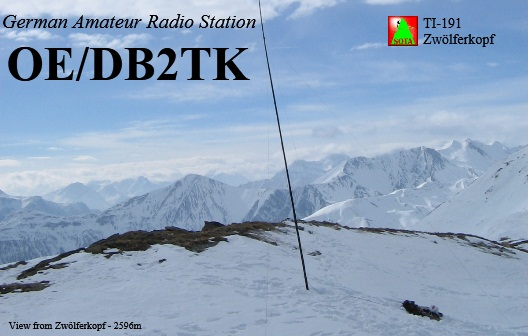 QSL image for DB2TK