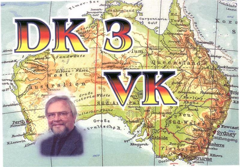 QSL image for DK3VK