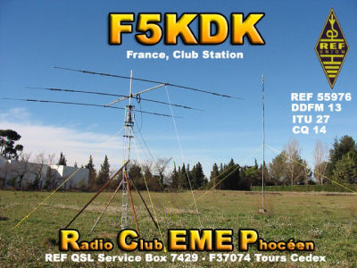 QSL image for F5KDK