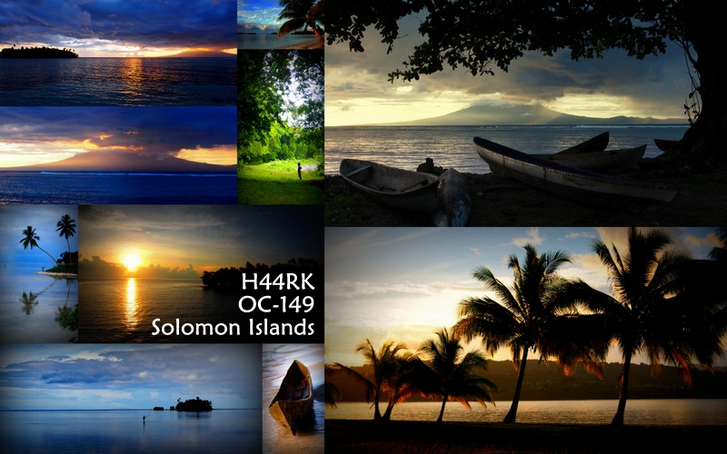 QSL image for H44RK