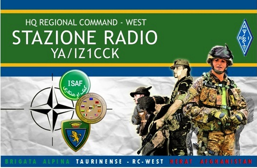 QSL image for IZ1CCK
