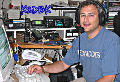 QSL image for K2DBK