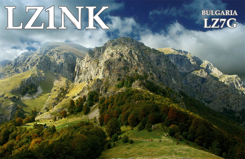 QSL image for LZ1NK