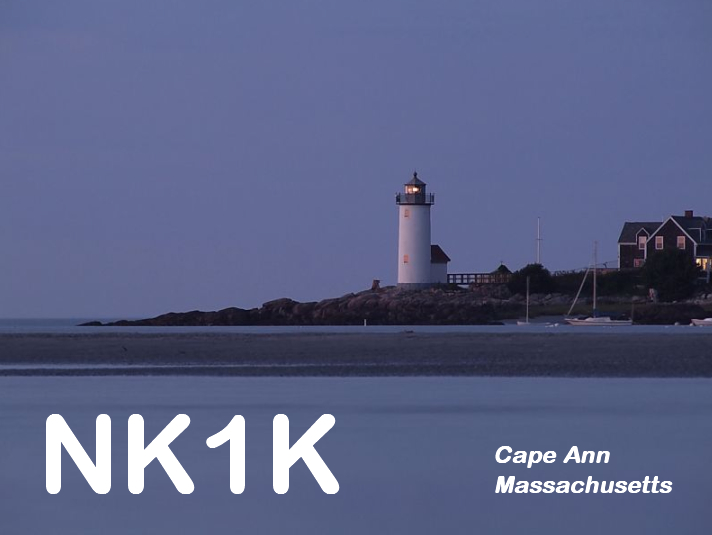 QSL image for NK1K