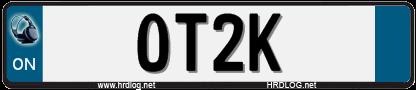 QSL image for OT2K