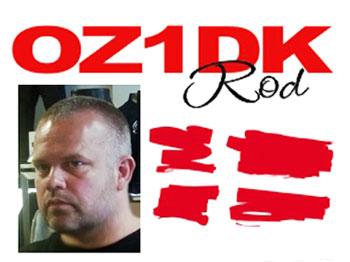 QSL image for OZ1DK