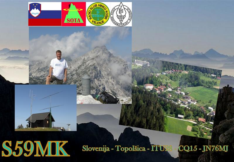 QSL image for S59MK
