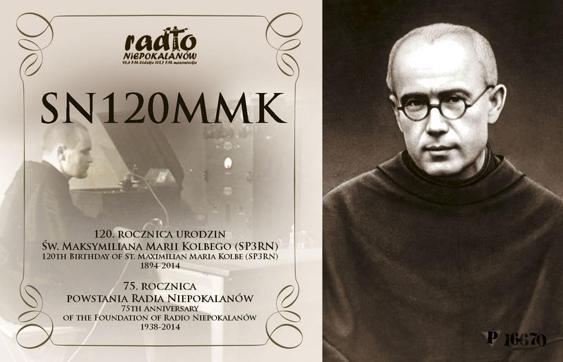 QSL image for SN120MMK