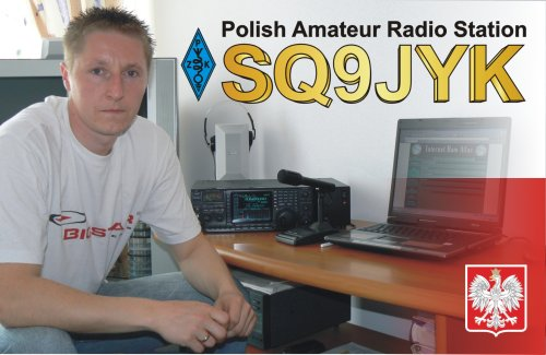 QSL image for SQ9JYK