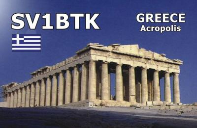 QSL image for SV1BTK