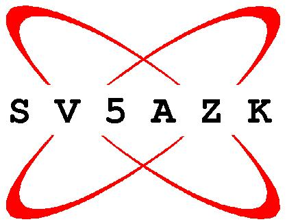 QSL image for SV5AZK