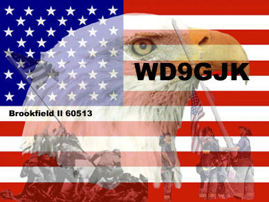 QSL image for WD9GJK