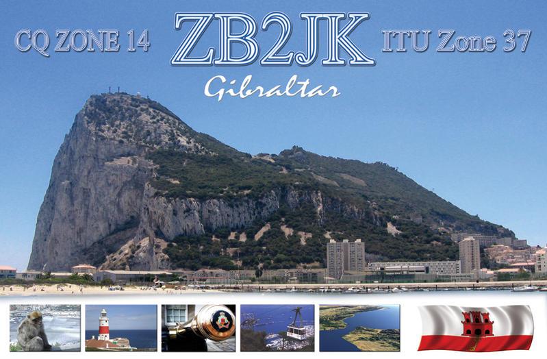 QSL image for ZB2JK