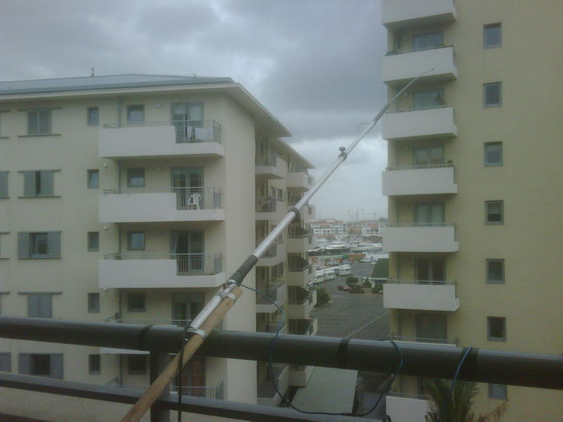 help with an apartment antenna the forums. house antenna ...
