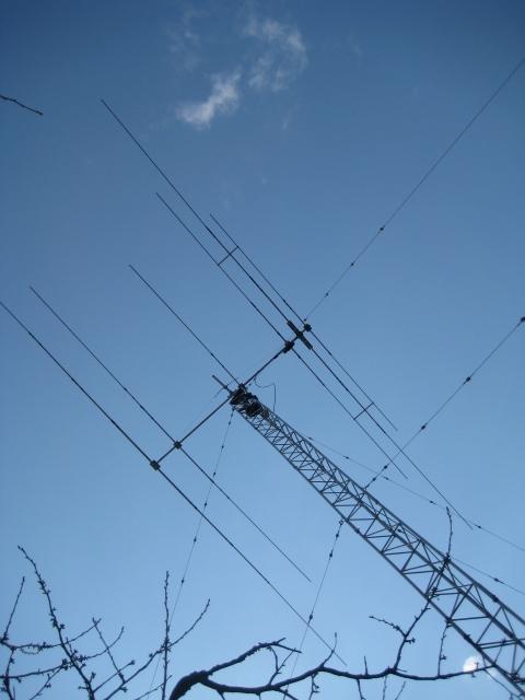 my antenna..