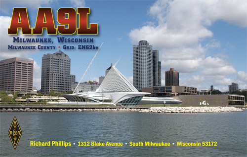 QSL image for AA9L