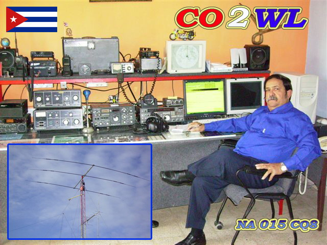QSL image for CO2WL