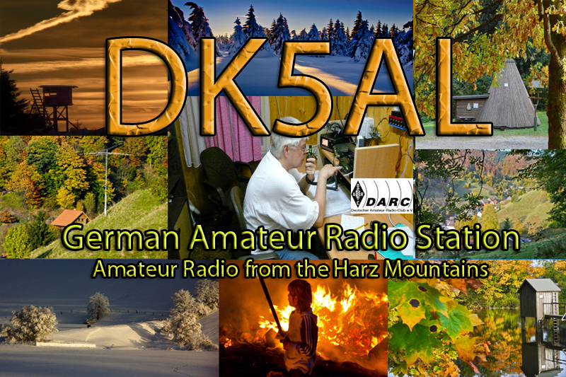 QSL image for DK5AL