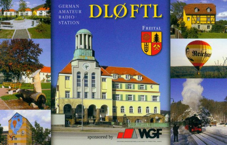 QSL image for DL0FTL