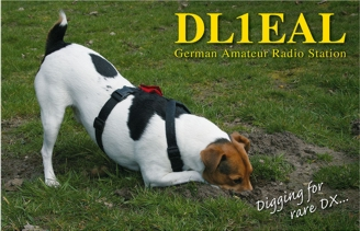 QSL image for DL1EAL