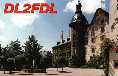 QSL image for DL2FDL