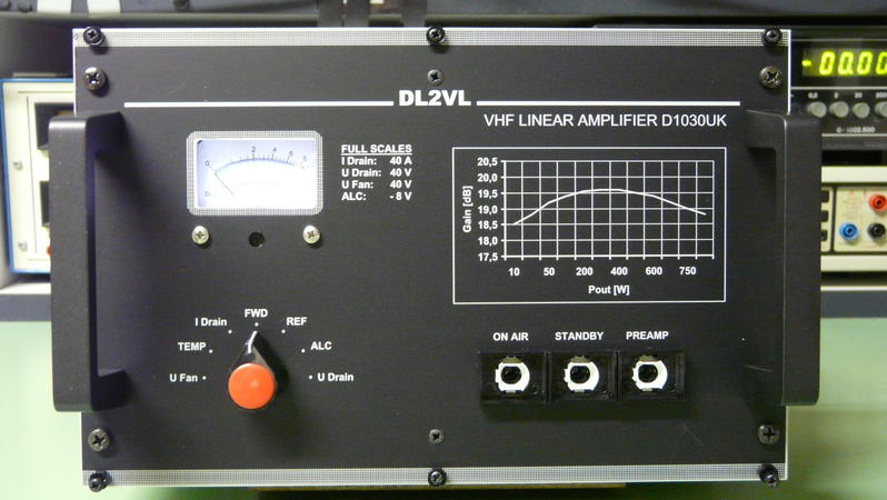 QSL image for DL2VL