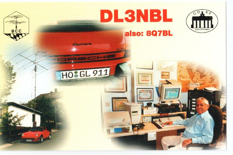 QSL image for DL3NBL