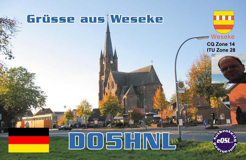 QSL image for DO5HNL