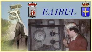 QSL image for EA1BUL