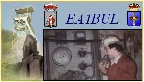 QSL image for EA1BUL