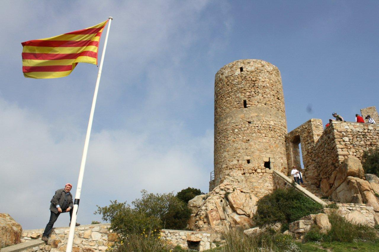 11 / SEPTEMBER/2011 NATIONAL DAY OF CATALUNYA SPECIAL ACTIVATION CALL EH3UA   IN HONORTO OUR DEAR COMPANION Mt PERE  ANDREU EA3UA ( THE DOCTOR ). BY  ITS TENACIOUS AID I GOOD FOR DOING TOWARDS ITS GROUPS OF COMRADES OF THE RADIOHAMS