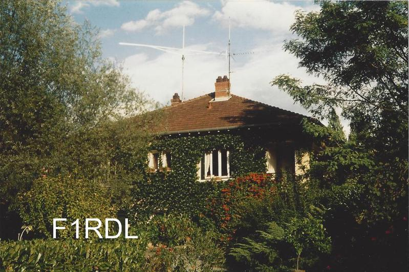 QSL image for F1RDL