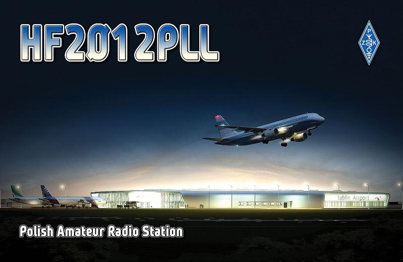QSL image for HF2012PLL