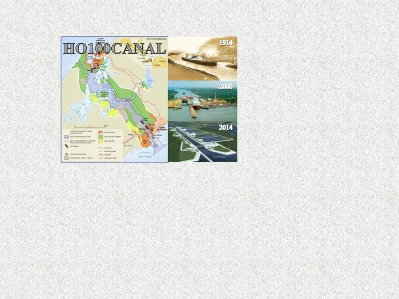 QSL image for HO100CANAL