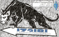 QSL image for IZ3IBL