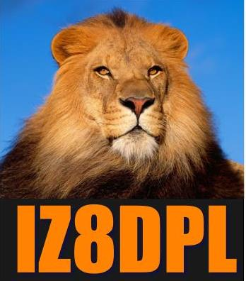 QSL image for IZ8DPL