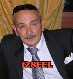 QSL image for IZ8EEL