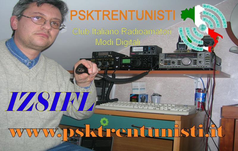QSL image for IZ8IFL