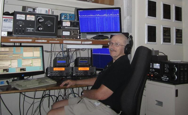 QSL image for K6LL