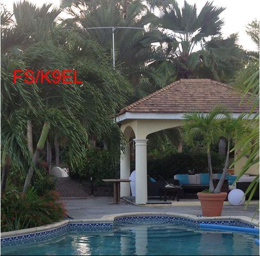 QSL image for K9EL