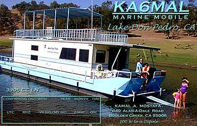 QSL image for KA6MAL
