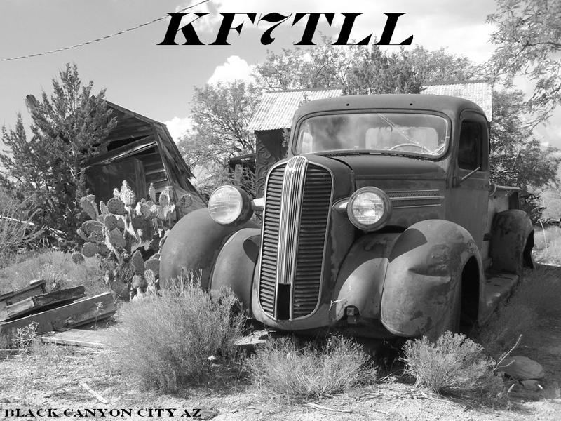 QSL image for KF7TLL